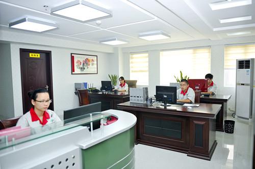 热烈庆祝绿鼎环保分公司成功开业—武汉绿鼎盛源环保工程有限公司 3