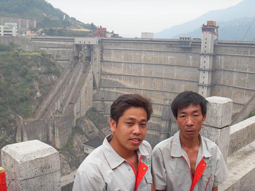 绿鼎环保优秀员工游东江 3