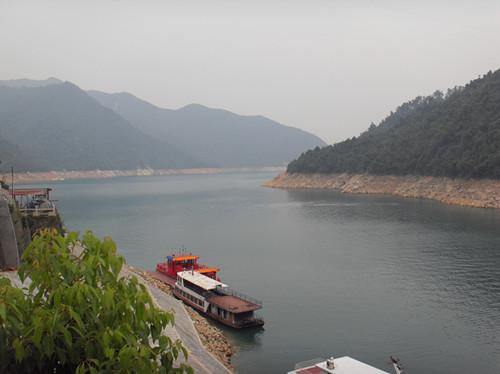 绿鼎环保优秀员工游东江 5